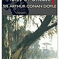 Tales of unease, d'arthur conan doyle
