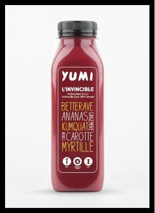 yumi l invincible