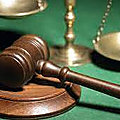 Marabout pour calmer une affaire de justice