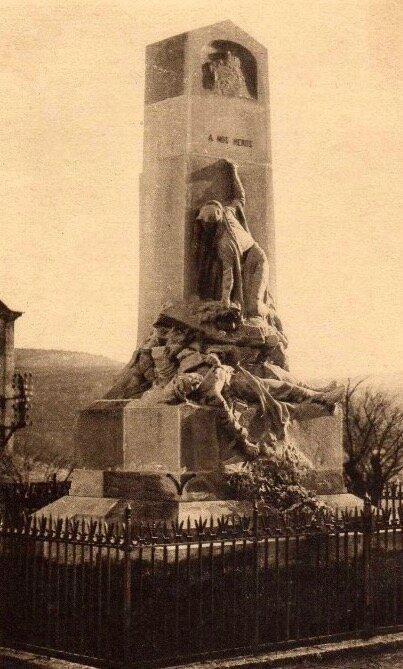 Séverac-le-Château (2)