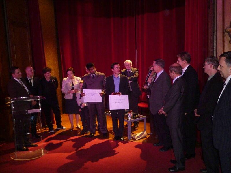 P3 - 2 Remise des Prix 2010