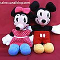 Mickey Minnie 01