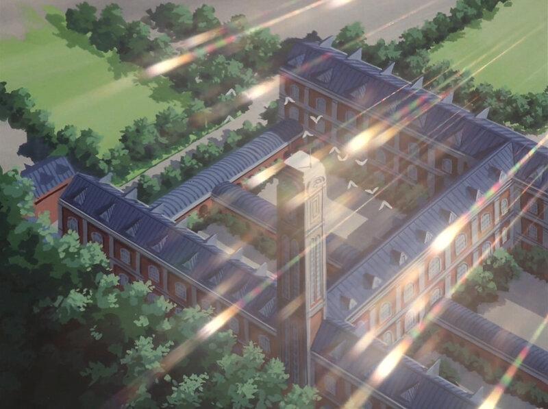 Mangas Séries Oniisama E09 Autres Un coeur dechire 17