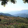 Parque nacional da peneda-gerês, portugal du nord