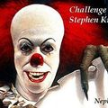 Challenge stephen king terminé !