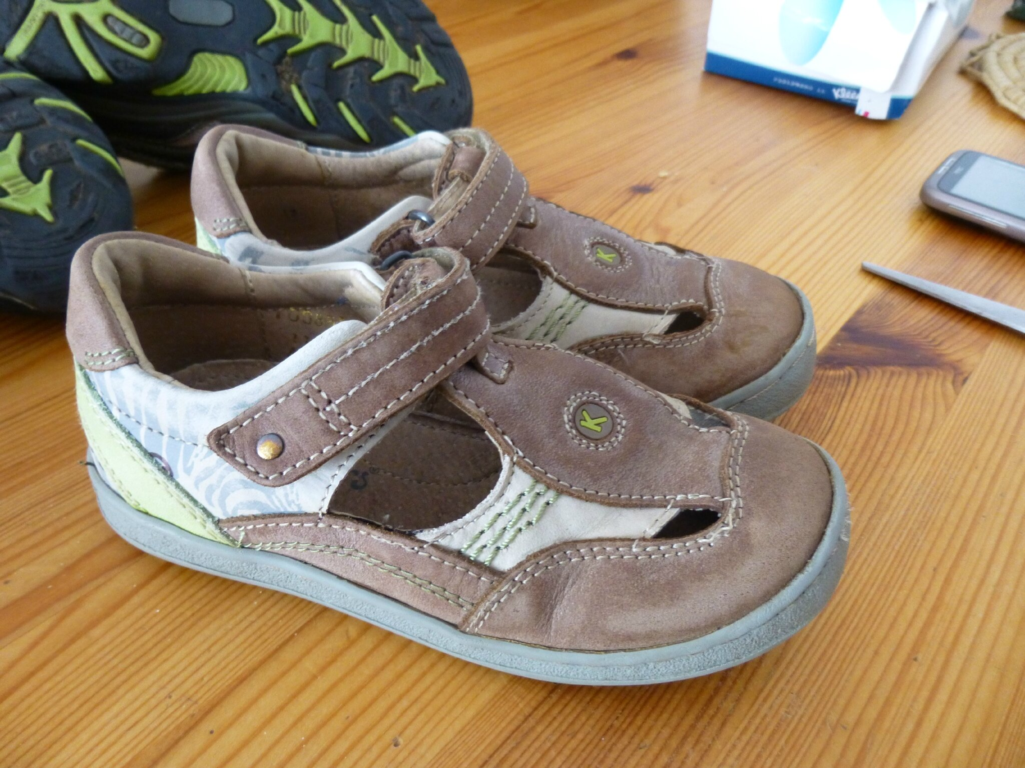 200267a899e3fb pointure 27 kickers mi saison 6 euros P1060971 - Photo de G ...