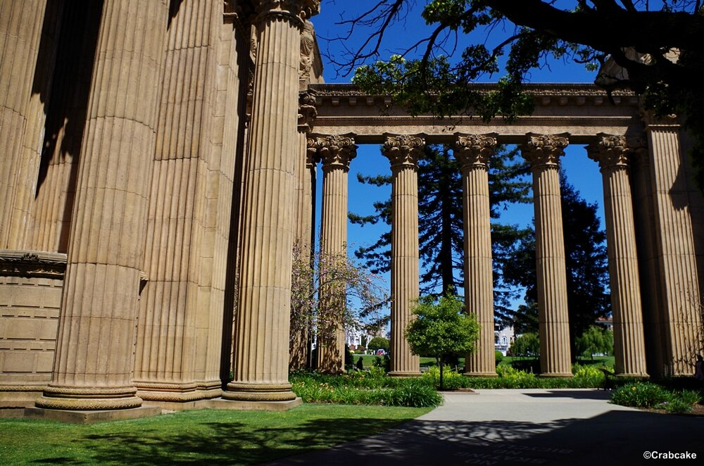Palace of fine arts 5