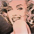Pop art Our girl