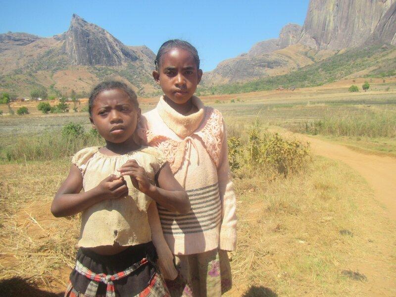 petits malgaches
