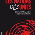 « les nations desunies » non grata a l'onu
