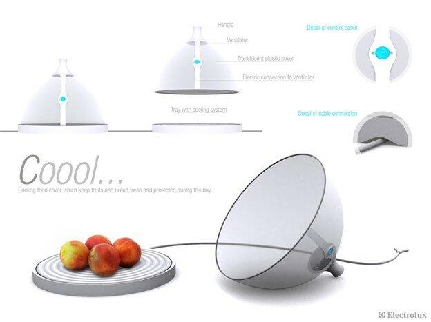 pee selection de gadgets cuisine - studiohybride on
