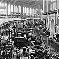 Exposition universelle de 1867 : Palais Omnibus (Arts usuels, Autriche)