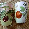 Mugs et Tasses à thé