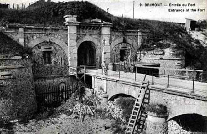 Fort de Brimont
