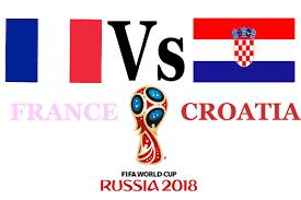 FIFA 2018 FINAL