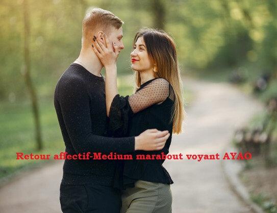 Puissant Rituel du medium marabout voyant sérieux AYAO pour attirer l'amour par tous les moyens