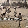 21 - de pretto alain - album n°217