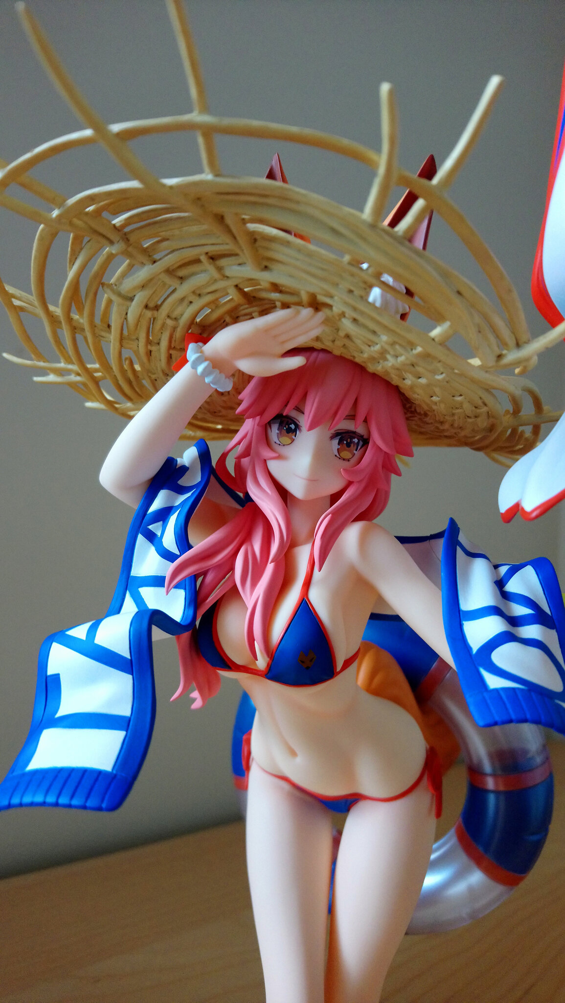 Tamamo-no-Mae (Summer Lancer) 1/7 (Kotobukiya)