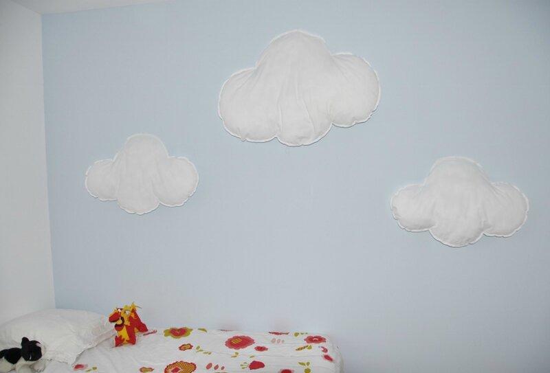 Les nuages 1