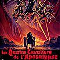 Vincente minnelli - les 4 cavaliers de l'apocalypse