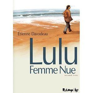 Lulu femme nue 2