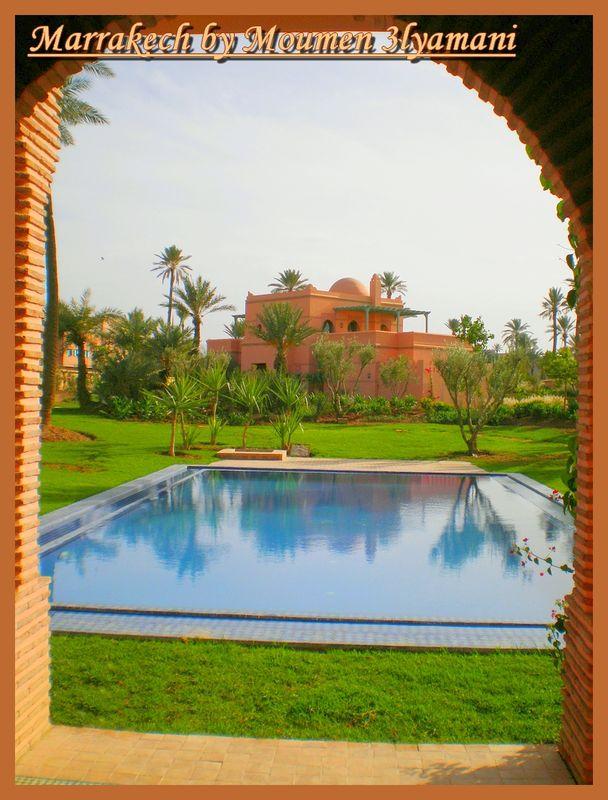 Club a Marrakech