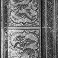 Cathédrale notre-dame, rouen (seine-maritime). partie 01. image 38.