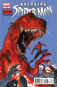 avenging spiderman 15