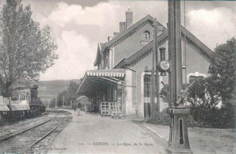 arbois39-jura inter quai39