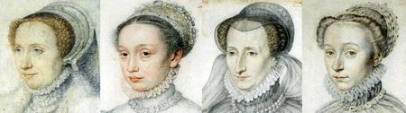 France - années 1560