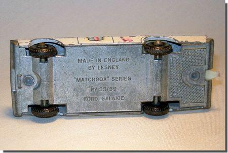 Lesney Matchbox 55 C 3