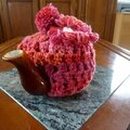 Tea cosy, ....encore!