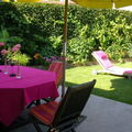 table d'été 5