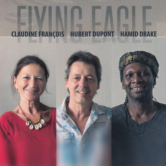 8-François, Dupont, Drake