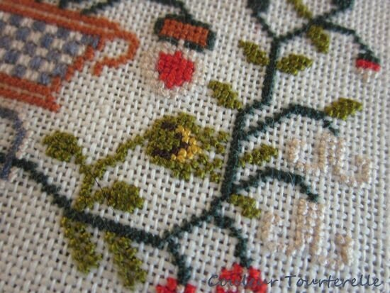 Ellen Murray 1829 sampler 02
