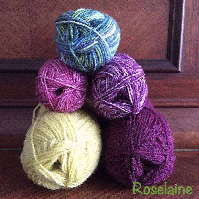 Sunstar CAL Indice 3 Wool