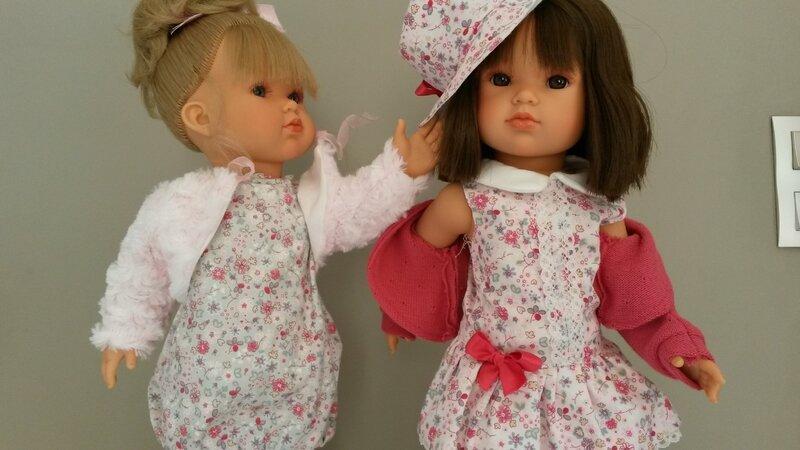 Maude et Ines