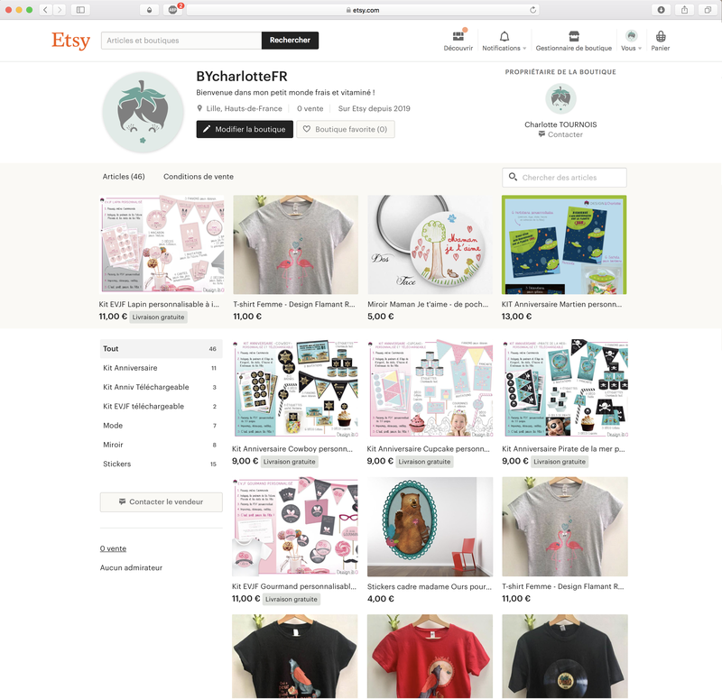 BoutiqueEtsy