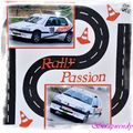Rally passion