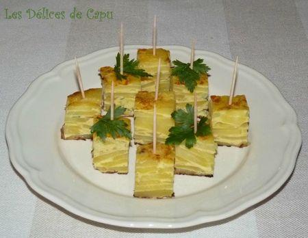 Tortillas de pommes de terre2