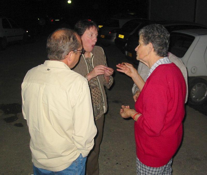 Repas châtaignes 2006 (8)