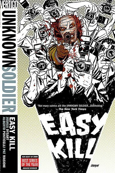 Unknown Soldier / Easy kill