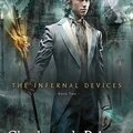 The infernal devices, t2 : clockwork prince - cassandra clare