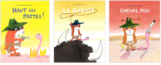 serie-billy-le-hamster-ecole-des-loisirs