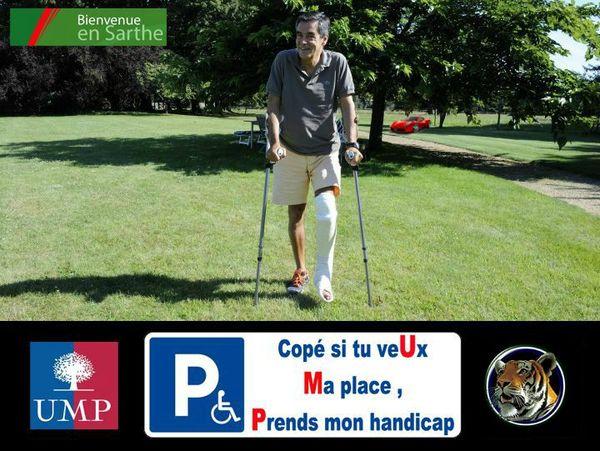 Fillon Handicap