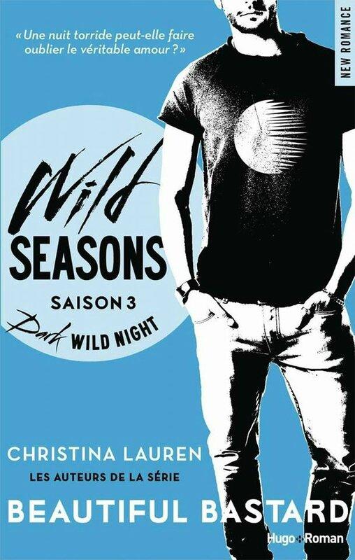 Wild Seasons > Saison 3