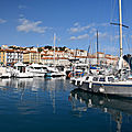 Port vendres : le charme authentique