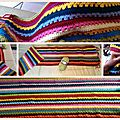 My cosy blanket by lucy