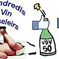 Vendredis du vin #50 : special 50 !