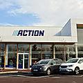 Chelles. le magasin action ouvre ses portes demain